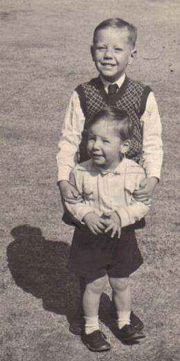 Me and my brother, or should I say my brother and I?