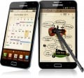 Troubleshooting Samsung Galaxy Note Problems