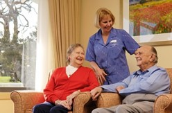 Working With Clients: Caregiver, Personal Care Assistant Tips