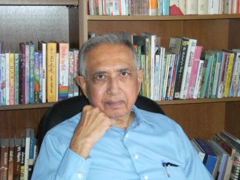Pravin Vaghani