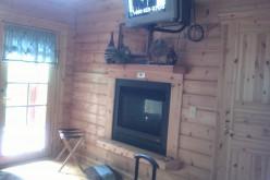 Tell me some great summer honeymoon cabin spots?