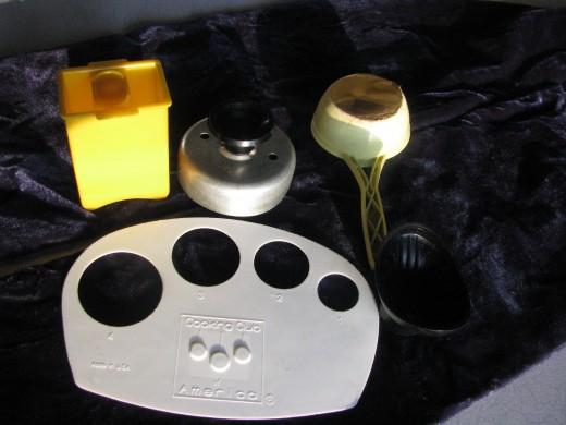 Cool, useless kitchen gadgets