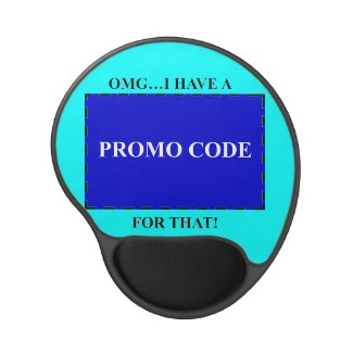 Make the best out of online shopping with promo codes. Use these codes to save on your purchases at many online stores. This mouse pad is available when clicking on the source link.