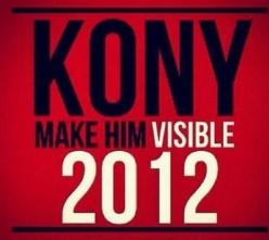 Is Kony 2012 Being Helpful?