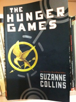 An Appetite For The Hunger Games