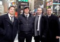 Impractical Jokers, Hilarious New Show on Tru Tv