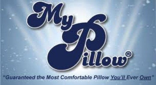 You can adjust MyPillow to your exact individual needs regardless of sleep position. Machine Washable and Dryable. Comes in 2 different loft levels