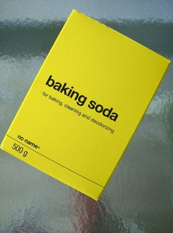 The Top Ten Uses for Baking Soda