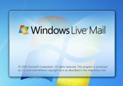 How to : Connecting Your web-mail with Windows Live Mail TM or Outlook Express TM.