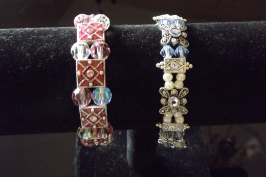 Designs by Chae - bracelets
