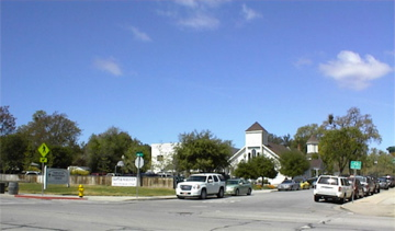 First Presbyterian Church in Templeton, CA