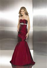 Mori Lee Dress 8179