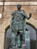 Julius Caesar: Women and Political Ambitions
