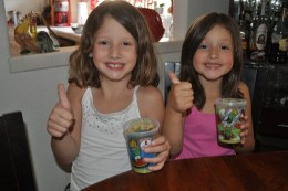 Do you have to trick your children into eating their veggies? This may be your solution to making sure they get the vitamins and minerals they need!