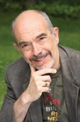 Wally Lamb, teacher and author