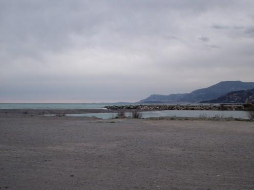 Roia River