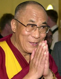 For what reasons did the Dalai Lama retire and what part of his rule did he retire from?