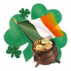 The Irish Legend of Cuchulainn