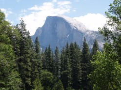 What's your favorite hiking trail in Yosemite National Park?