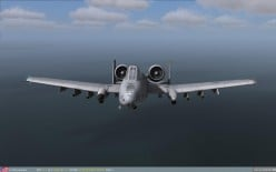 DCS A-10C Warthog Combat Flight Simulator Review for PC