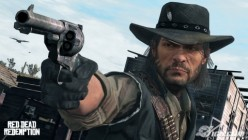 John Marston is the most overrated video game character.