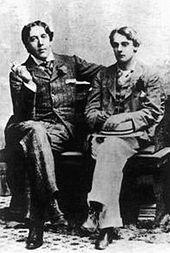 Oscar and Douglas