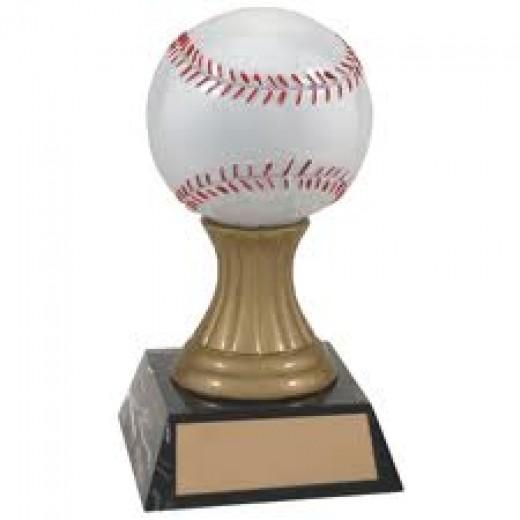 Fantasy League Championship Trophy