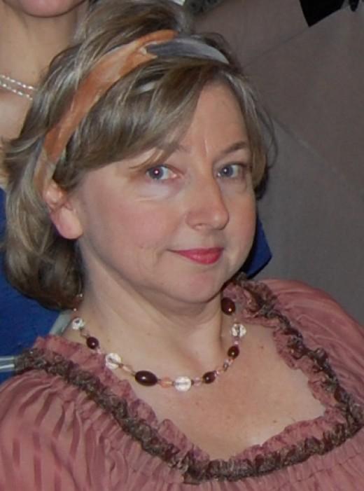 Melissa (Lisa Fredrickson)