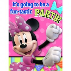 14 Fun Mini-Inspired Minnie Mouse Bow-tique 1st Birthday Ideas