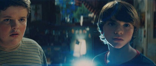 Clip from Super 8