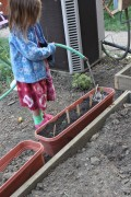10 Tips for Gardening with Kids ~ Gardening with Children