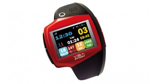New VEA Sportive Watch