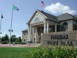 Fishers actually is a great place to live!