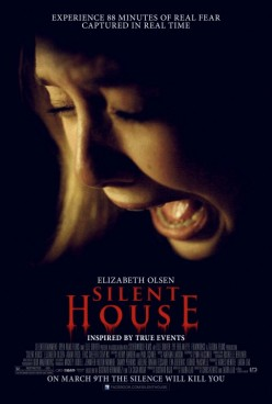 Silent House Loses Us in the End