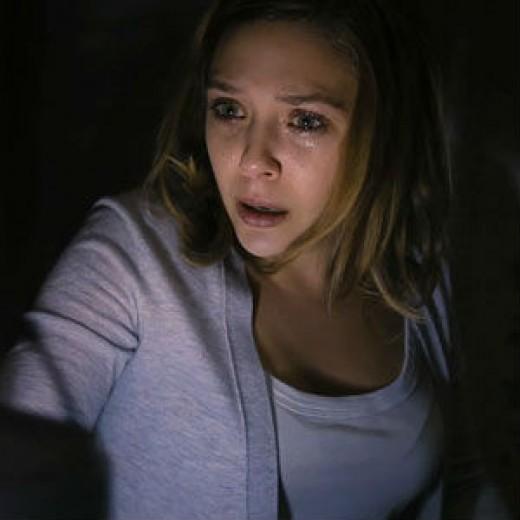 Elizabeth Olsen: As Beautiful as She is Talented.