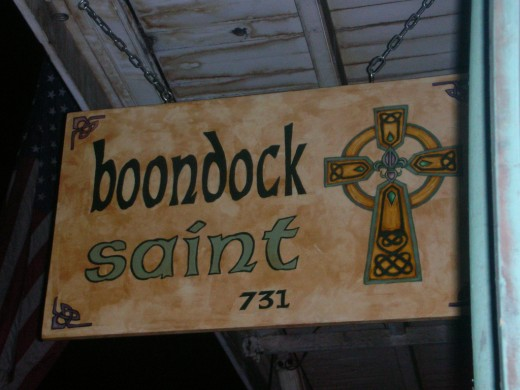 Will there be a boondock saints 3?
