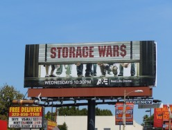 Do you think that shows like Storage Wars capitalize on the misfortunes of others?