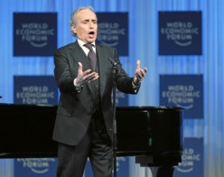 The World's Greatest Tenors - José Carreras