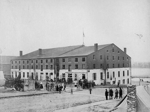 Libby Prison