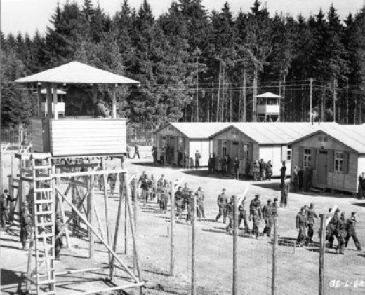 Stalag Luft III Prison