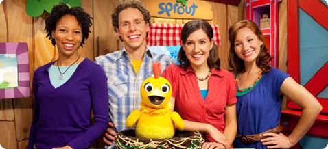 Dennisha, Sean, Chica, Kelly, Liz.