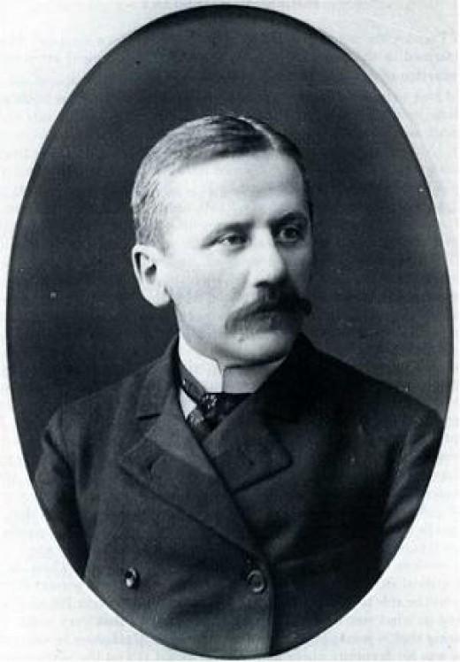 Modest Tchaikovsky