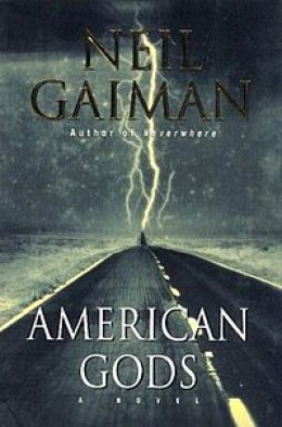 Neil Gaiman's American Gods