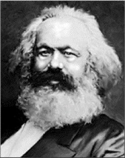 Change and Continuity In Marx's Theory of Social Transformation