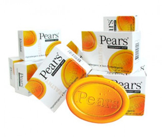 Where Can I Buy Pears Soap?