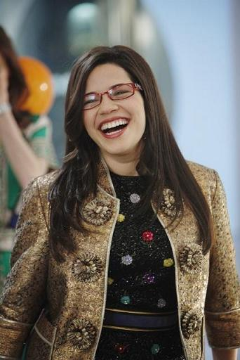 Ugly Betty would have a better shot than Hot Mama.