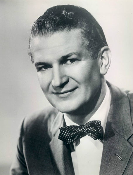 Bud Collyer, Host of To Tell the Truth
