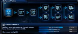 Mass Effect 3 Gain the Bonus Power Defense Matrix from Companion Edi