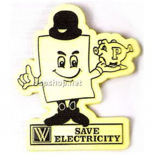 Initially, saving electricity is not easy as you have to follow a lot of tips at first but as you will start doing it, it will become as easy as 1, 2, 3, so go ahead and save it as saving it means saving money and extra money for your family.