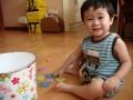 Parenting Skills 101: Understanding Basic Child Behavior (Birth to Five Years Old)